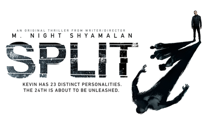 'Split' Review with Jeff T