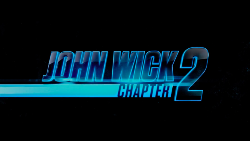 """""""John Wick Chapter 2"""" REVIEW with Marcos"""