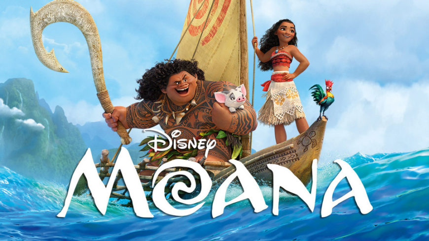 'Moana' Review: A Delightful Look into Island Culture